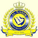 Alnassr logo