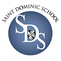 Saint Dominic icon