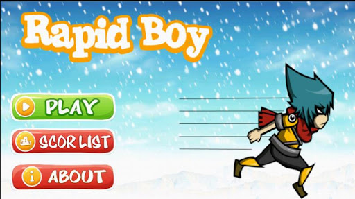 Rapidboy