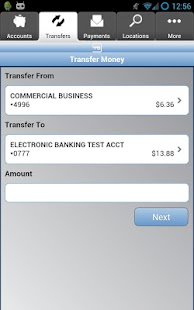 Farmers Bank Mobile Banking- screenshot thumbnail