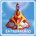 Sky Burner Infinite icon