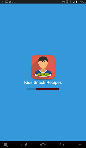 Kids Snack recipes