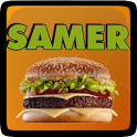 Samer Lanches icon