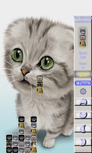 Cat Columns 1.0.1 screenshots 3