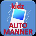 kidz Auto Manner logo