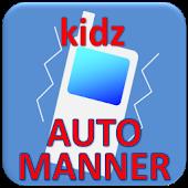 kidz Auto Manner