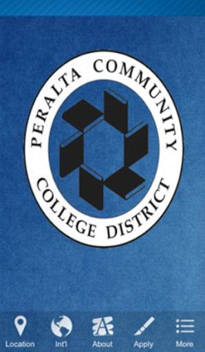 Peralta Community College Int