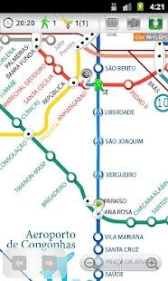 São Paulo (Metro 24)- screenshot thumbnail