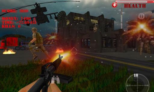 Trigger Killer: War Strike