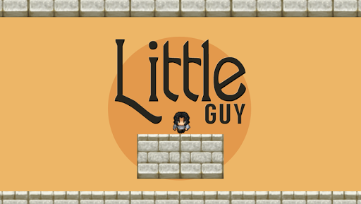 Lill's Guy's Big Adventures