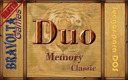 Duo Memory Classic