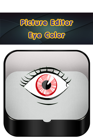 Picture Editor Eye Color