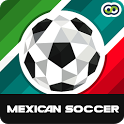Mexican soccer live - Footbup icon