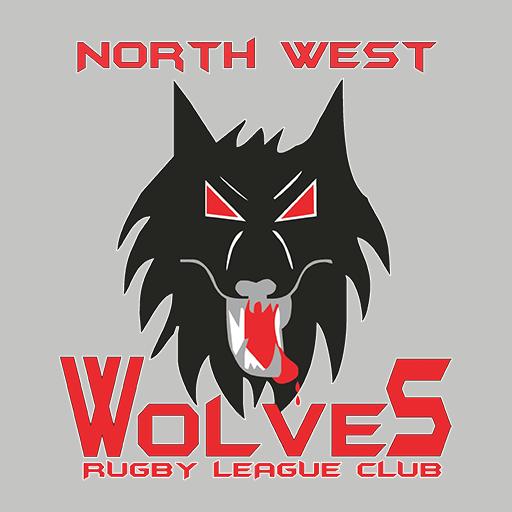 NW Wolves LOGO-APP點子