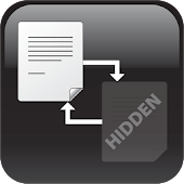 Hide Files & Folders