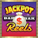 Jackpot Reels Slot Machine icon