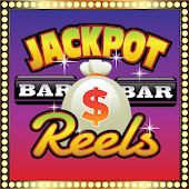 Jackpot Reels Slot Machine