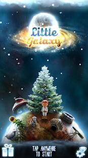 Little Galaxy Premium