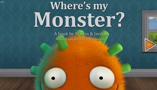 Where's My Monster Demo