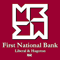 First National Bank of Liberal icon