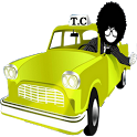 TaxiCop icon
