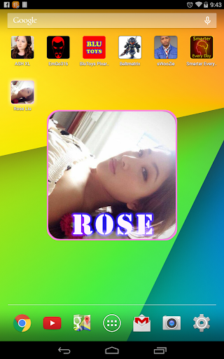 湘-Rose
