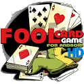 Russian Fool Card Game HD Free icon