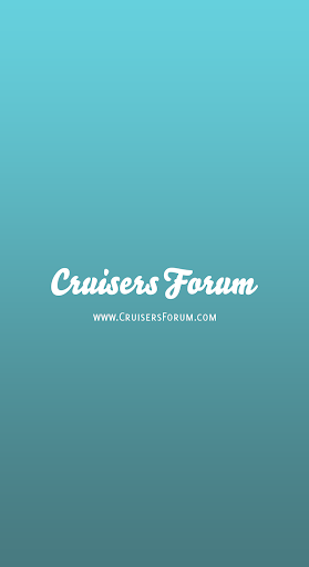 Cruisers Sailing Forum