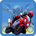 Extreme Moto Racing Nitro Game icon
