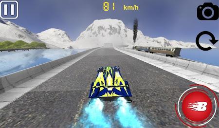 VR Car Vs Train 1.0 screenshot 6169
