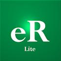 expenseRegister Lite logo