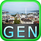 Geneva Offline Travel Guide