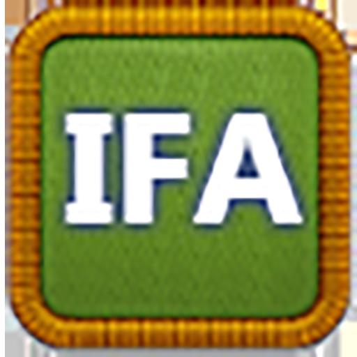 IFA-Krishi Nepal LOGO-APP點子