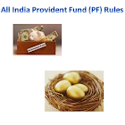 All India PF Rules icon