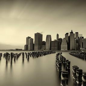 by Joe Hamel - Buildings & Architecture Office Buildings & Hotels