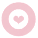First Love Go Launcher icon