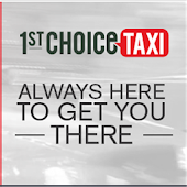 1st Choice Taxi - SF, SD