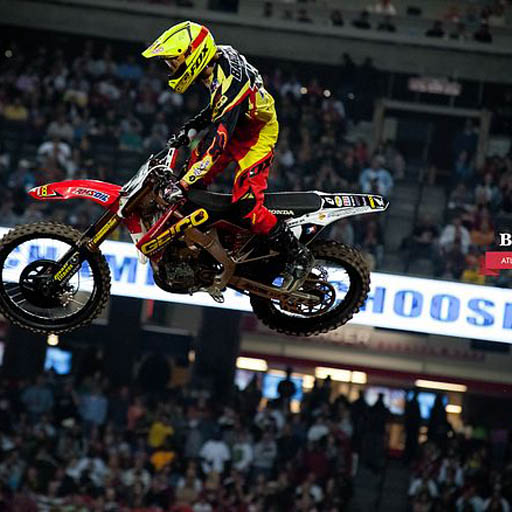 2011 Motorcycle  racing