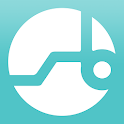 Snapbag -Chat meet by photo icon