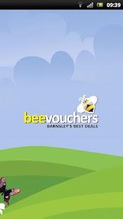 beevouchers- screenshot thumbnail