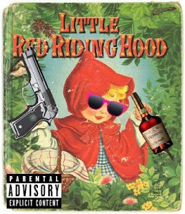 Its-Little-Red-Riding-Hood-Mix 1