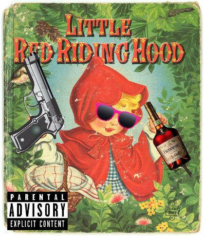 Its-Little-Red-Riding-Hood-Mix 4