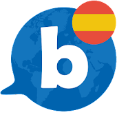 Learn Spanish with busuu