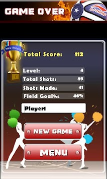 AE Basketball APK screenshot thumbnail 6