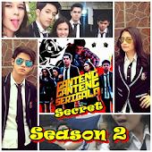 GGS Secret Season 2