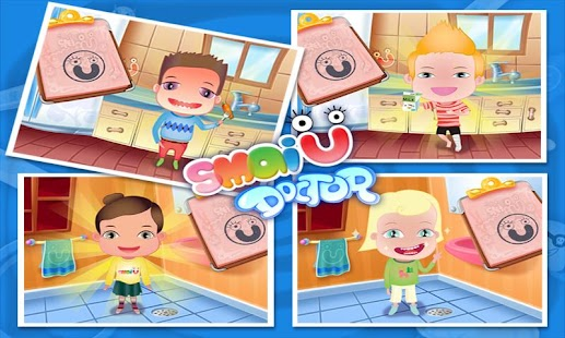 SmaiU Doctor - for Kids