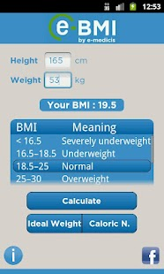 Download e-BMI APK on PC   Download Android APK GAMES & APPS on PC