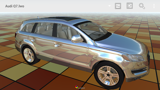 Buf3D+ 3d viewer & convert screenshot 1