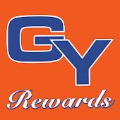 Get Yours Rewards