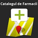 Catalogul de Farmacii logo